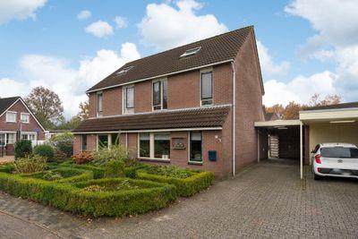 Proekshof 34, Westerbork