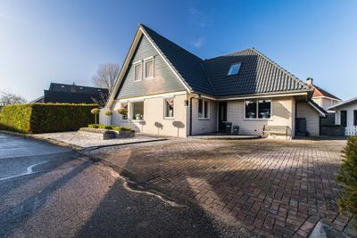 Vossenkamp 154a, Winschoten