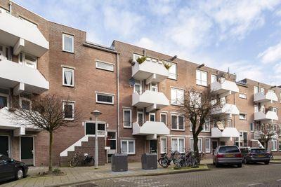 Mataramstraat 5C, Amsterdam