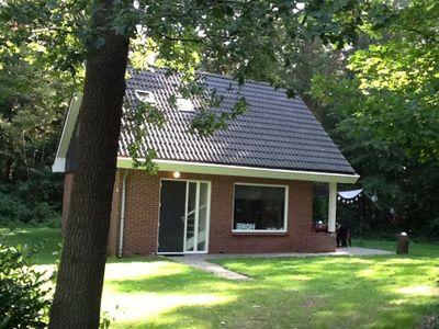 Bruine Hoopsweg 2-A ZH83, Hoge Hexel