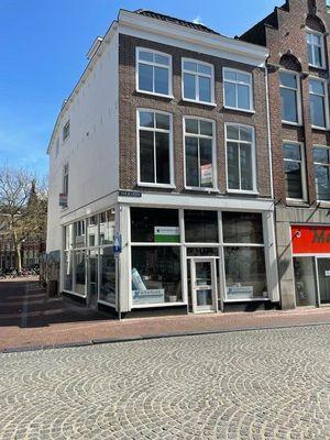 Korfmakersstraat, Leeuwarden