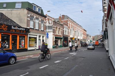 Badhuisstraat, Den Haag