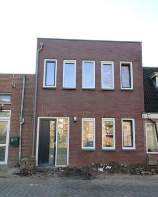 Westerstraat, Enschede