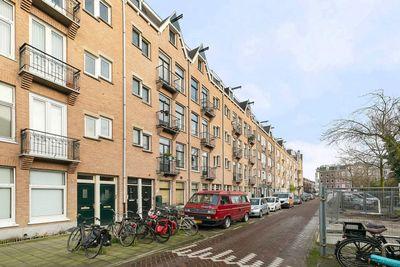 Vaartstraat 22, Amsterdam