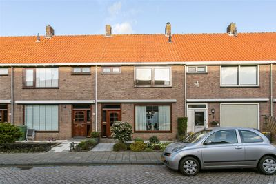 Beukenlaan 30, Volendam