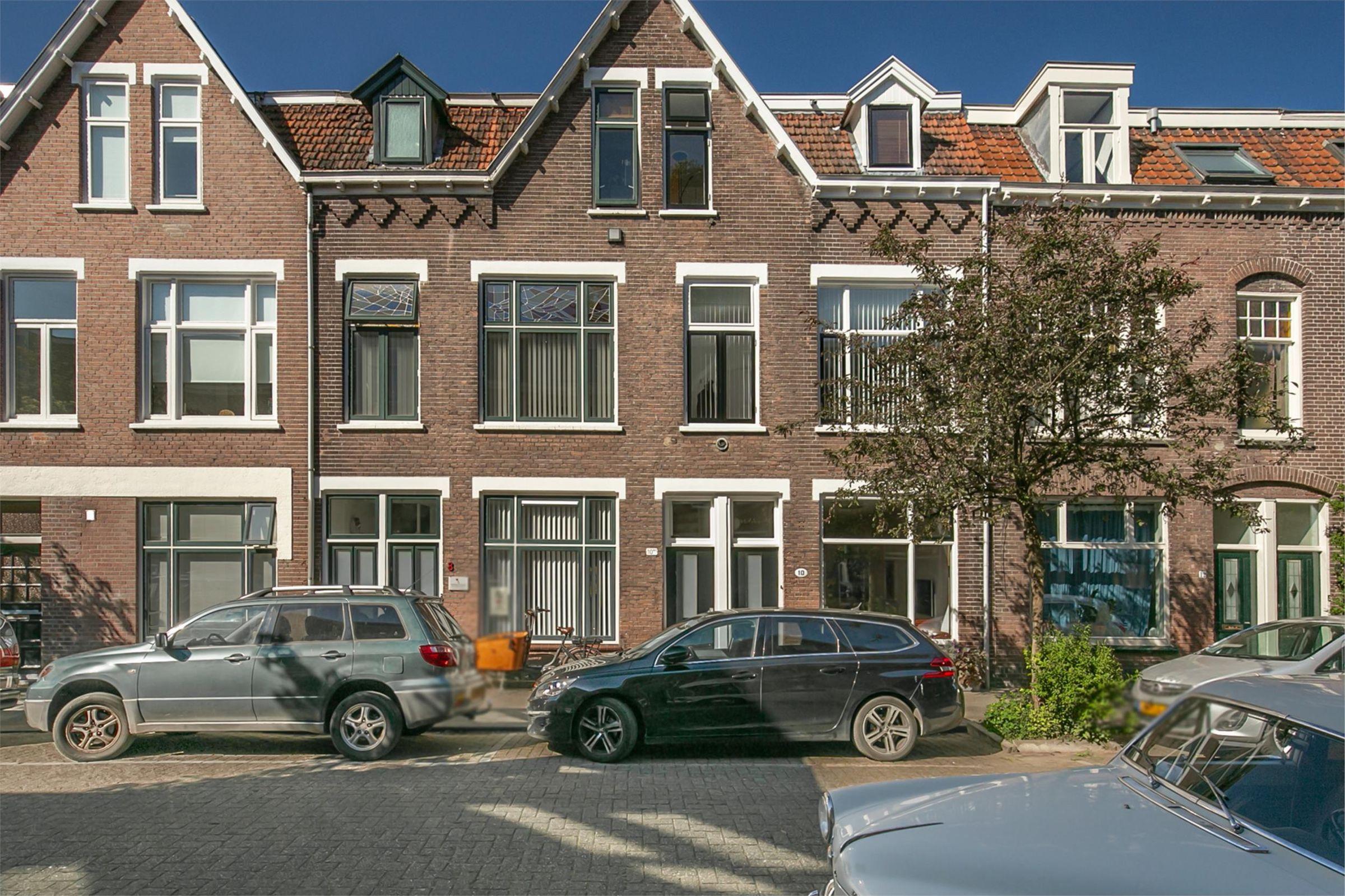 Coornhertstraat 10BS, Utrecht