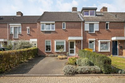 Larixhoven 36, Maastricht