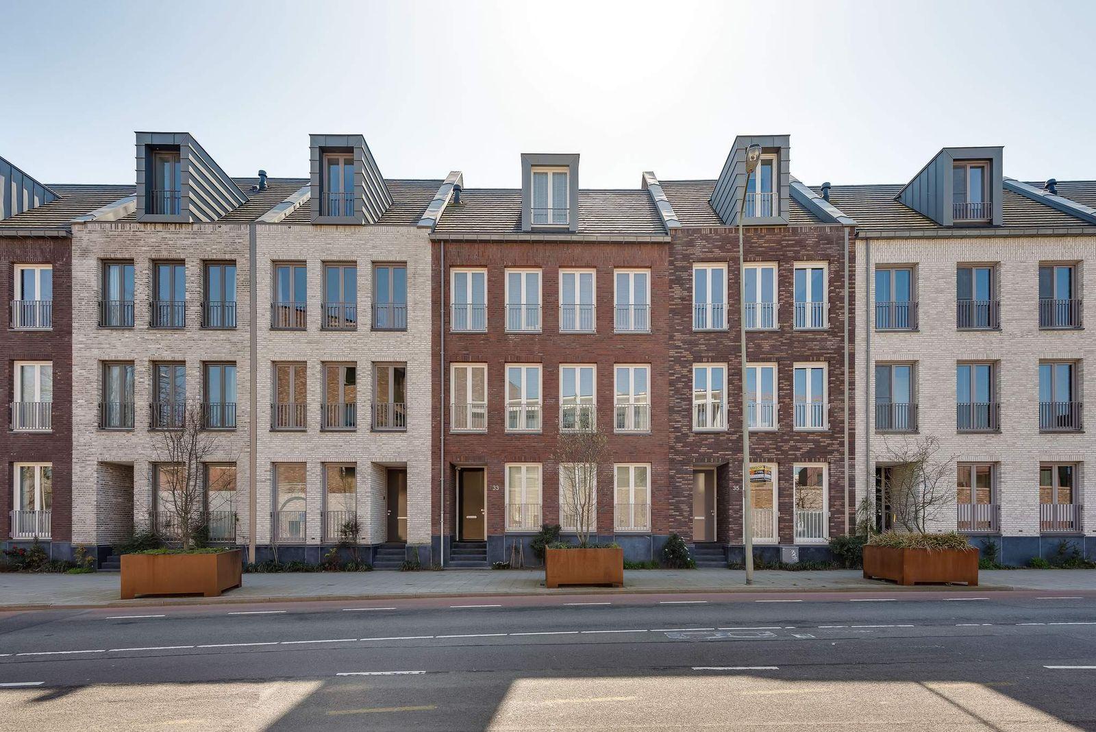 Maagdendries 33, Maastricht