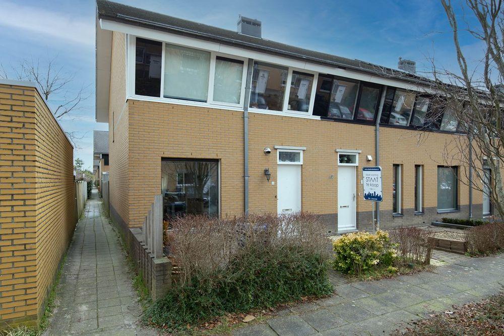 Septemberstraat 120, Almere