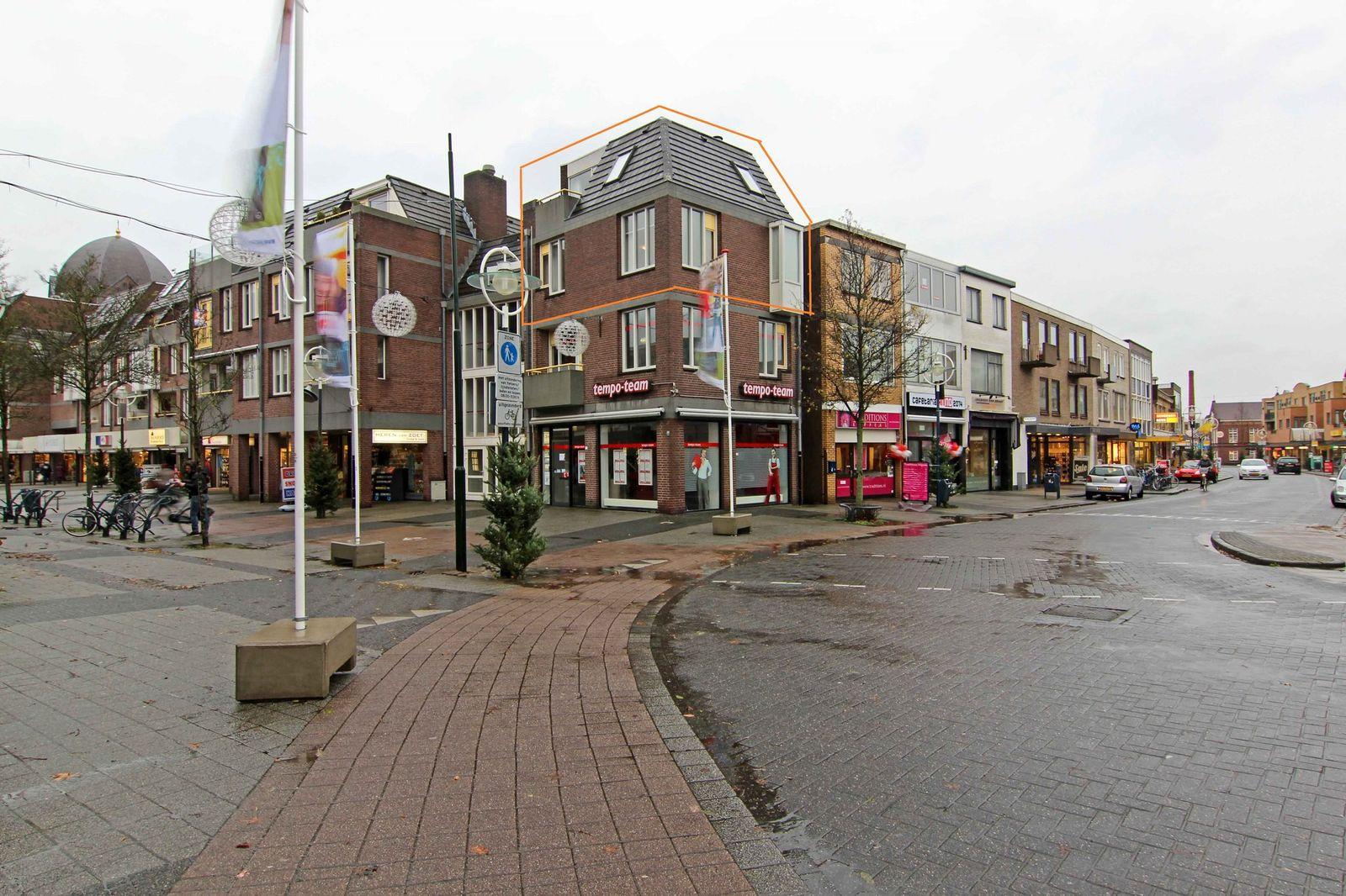 Korte Kerkstraat 101, Geldrop