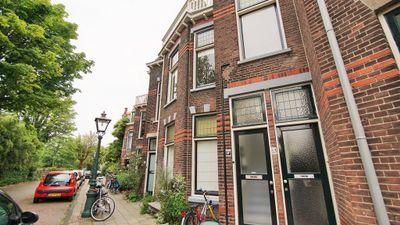 Schelpenkade, Leiden