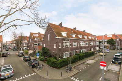 Lisbloemstraat 46-b, Rotterdam