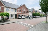 Bunschoter Veenkamp 142, Bunschoten-Spakenburg