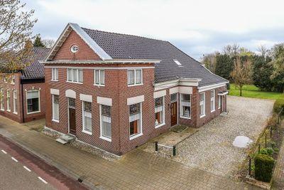 Jan Oldenburgerstraat E 58, Nieuwe Pekela