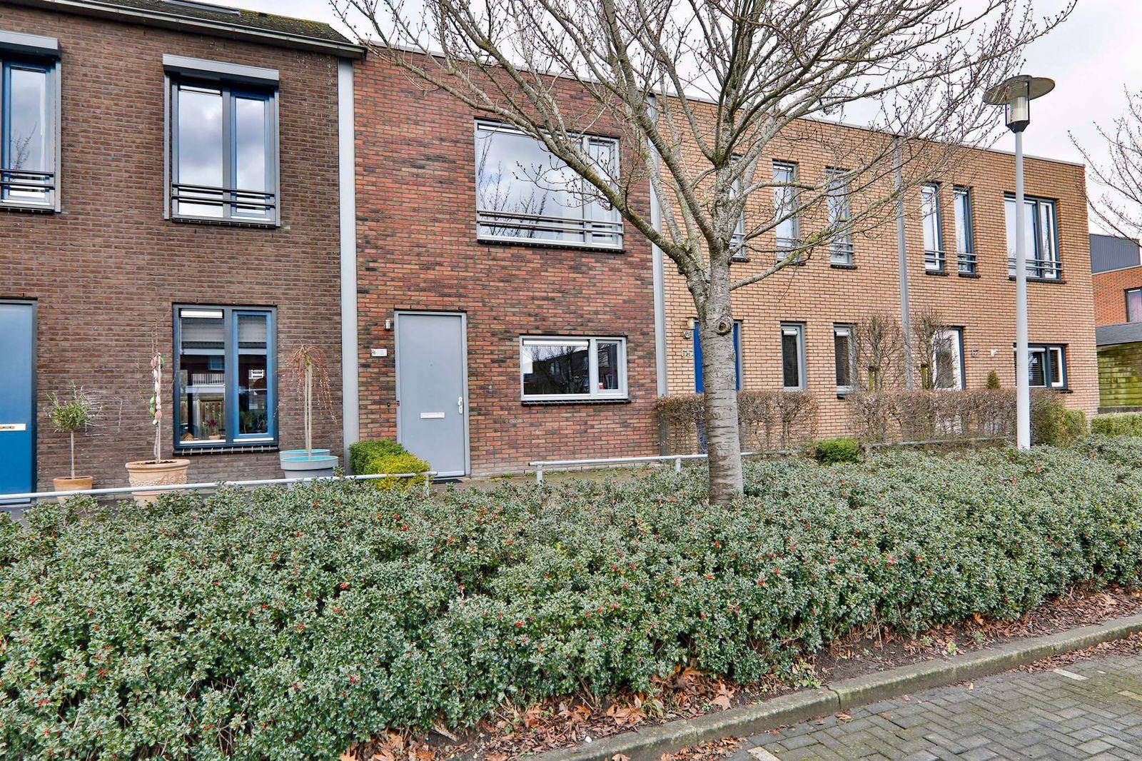 Keizersmantel 63, Hoogeveen
