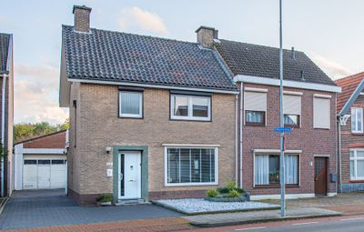 Heerlerweg 154, Voerendaal