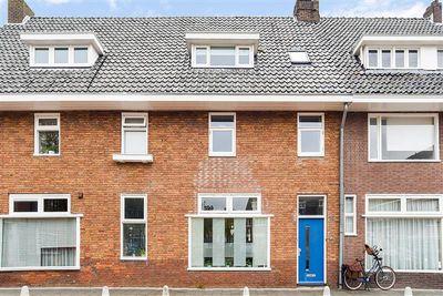 Wilgenstraat 14, 's-Hertogenbosch