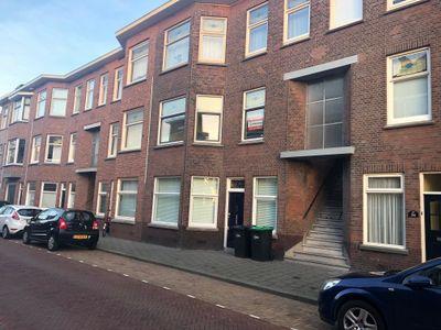 Aalbessenstraat, Den Haag