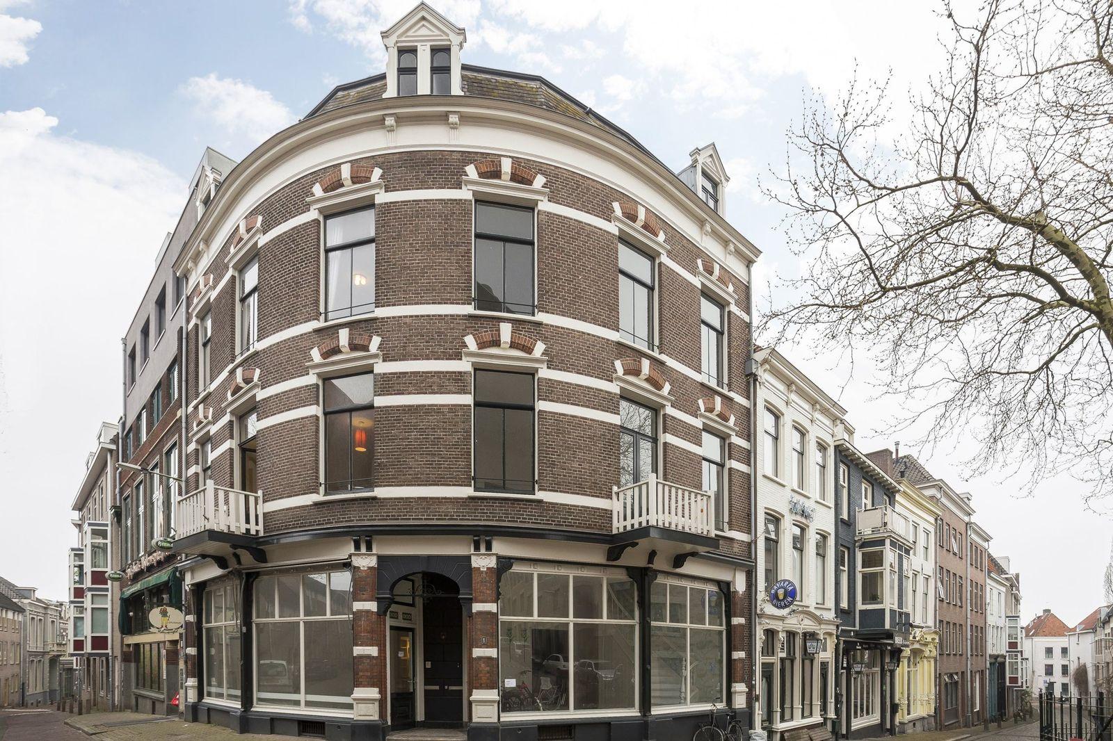 Priemstraat 1, Nijmegen