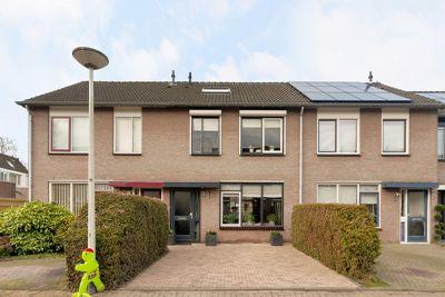 Dubbelberg 96, Roosendaal