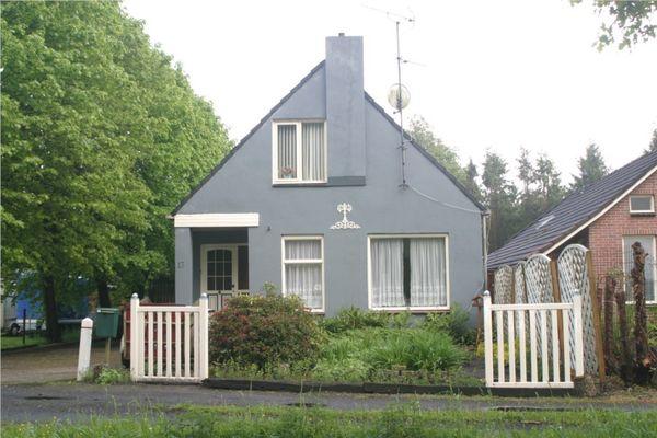 Korte Akkers 13, Veendam