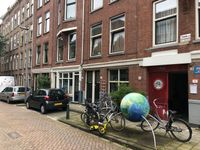 Hugo Molenaarstraat, Rotterdam