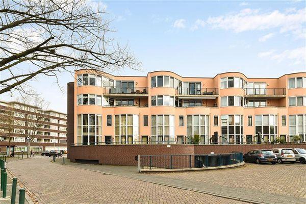 Generaal Maczekstraat 94c3, Breda