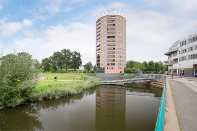 Watersteeg 17, Amersfoort