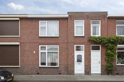 Pastoor Van Eekelenstraat 5, Bergen Op Zoom