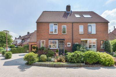Goudvink 8, Nieuwegein