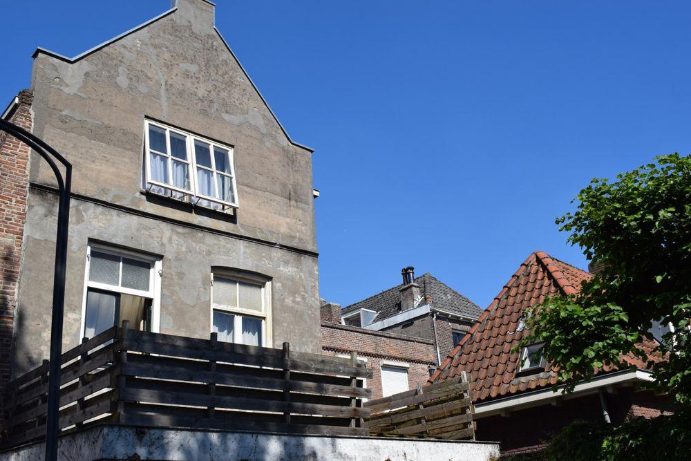 Grote Overstraat, Deventer