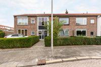 Pretoriusstraat 48, Ridderkerk