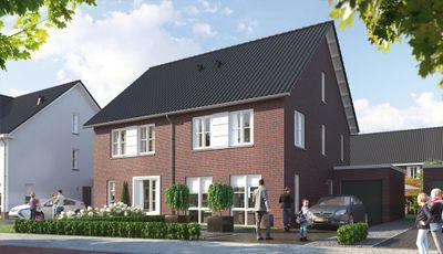 De Vos van Steenwijklaan 2C, Hoogeveen