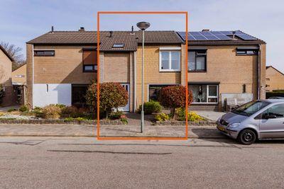 Schumanstraat 31, Landgraaf
