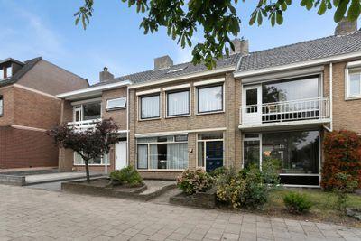 Kastanjelaan 11, Bergen Op Zoom