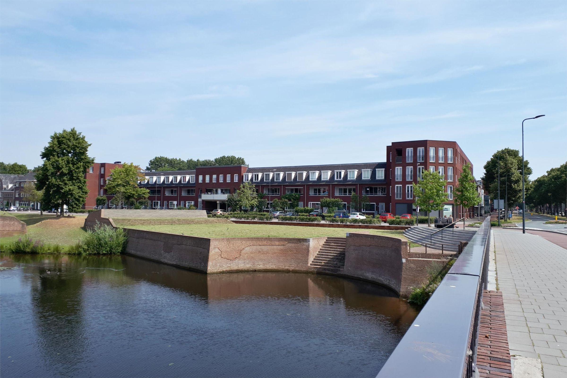 Graafseweg 8, 's-Hertogenbosch