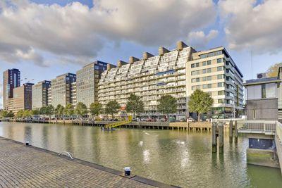 Admiraliteitskade 21, Rotterdam