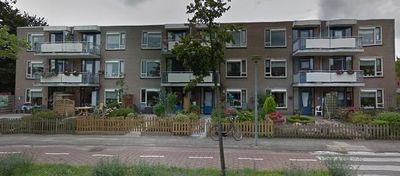 Kraakselaan, Doesburg