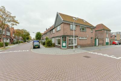Celebesstraat, Wormerveer