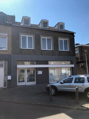Kasteel Schaloenstraat, Maastricht