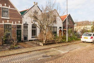 Oude Kleiweg 25, Rotterdam