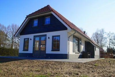 bruine hoopsweg 6-245, Hoge Hexel