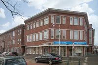 Tienhovenselaan 3, Den Haag
