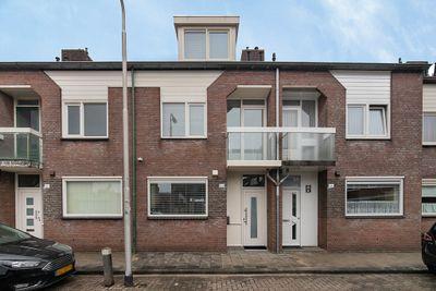 Lovensestraat 198, Tilburg