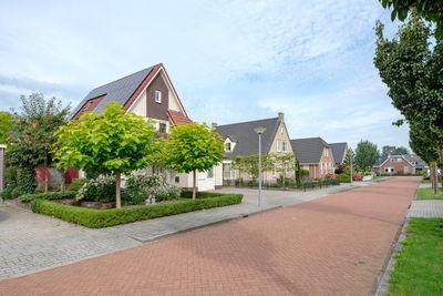 Sleedoorn 11, Giethoorn