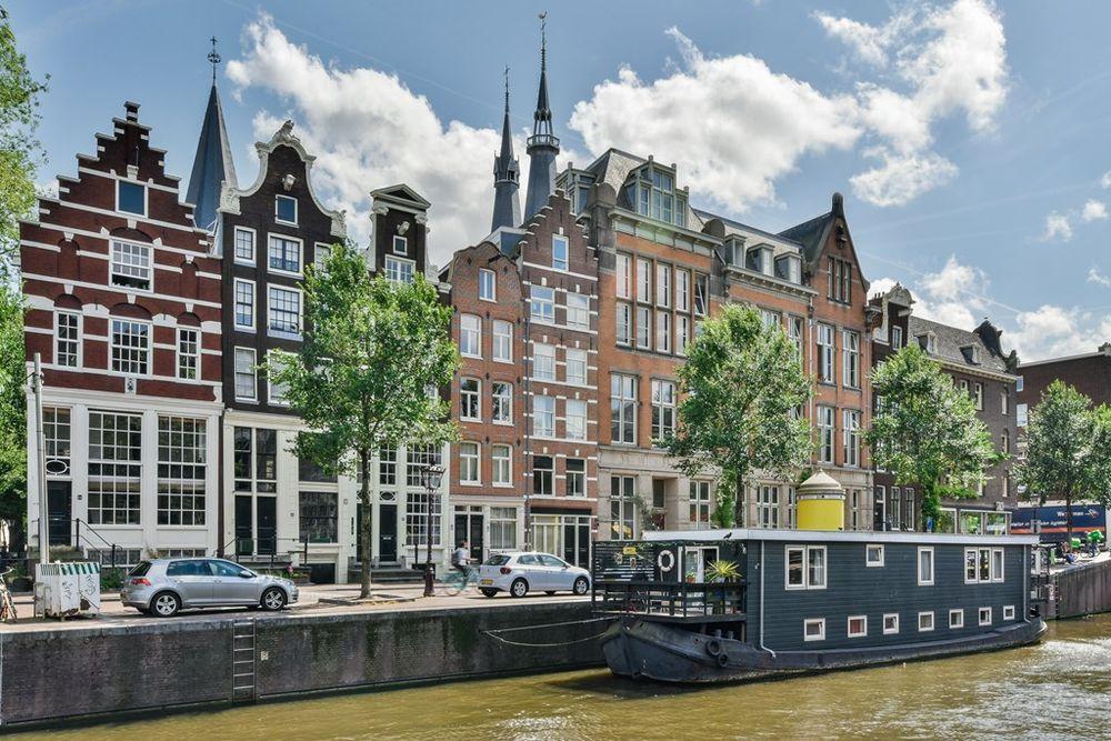 Korte Prinsengracht 13C, Amsterdam