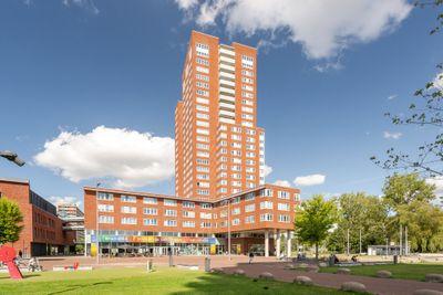 Koningswaard 175, Rotterdam