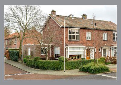 Wilhelminastraat 62, Berkel en Rodenrijs