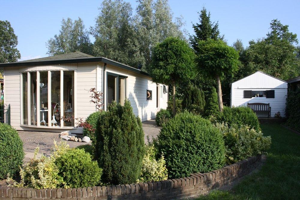 Bandijk 60 recreatiewoning in terwolde gelderland for Eigen huis te koop