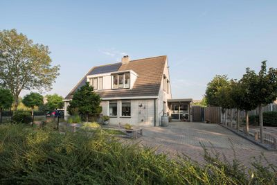 Watergraaflaan 24, Oudenbosch